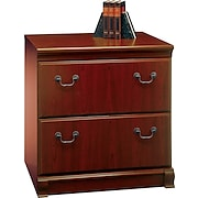 Bush Birmingham 2-Drawer Lateral File