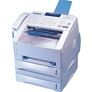Brother® IntelliFAX® 5750e Laser Plain-Paper Fax