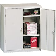 "HON® Brigade® 36"" Assembled Storage Cabinets"