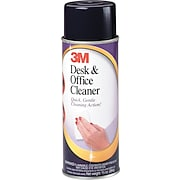 3M ® Desk & Office Cleaner, 15-oz