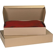 Staples® Kraft Corrugated Garment Mailers