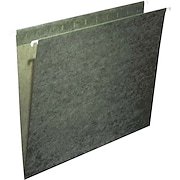 Staples® <span style=color:green>100% Recycled</span> Hanging File Folders