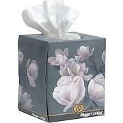 Kleenex® Cold Care Facial Tissues, With Aloe & Vitamin E, 3-Ply