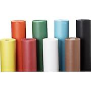 "Pacon® Rainbow Kraft Paper Roll, 36""W x 1000'L, White"