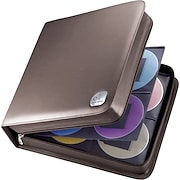 Atlantic Library Express 208 CD Wallet