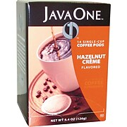 Java One® Single Cup Ground Coffee