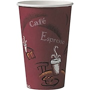 SOLO® Bistro™ Design Hot Drink Cups