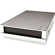 Lacie 16x Double Layer DVD Drive with Lightscribe