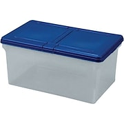 Staples® Large Capacity Hanging File Tote