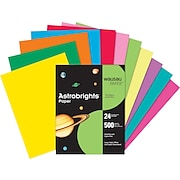 Wausau™ Astrobrights® Colored Paper