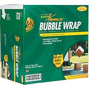 "Duck® Shock Shield™ Bubble Wrap®, 12"" x 65'"