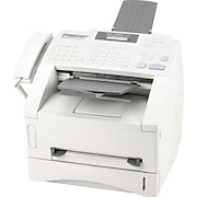 Brother® IntelliFax® 4100e Laser Plain-Paper Fax