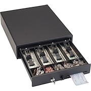 MMF Industries™ Compact Cash Drawer