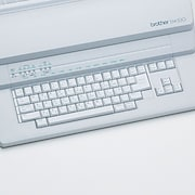 Brother Business Class Typewriter, EM530