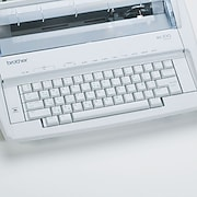 Brother ML-100 Multilingual Electronic Typewriter