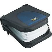 Case Logic 30 Disc ProSleeve Binder