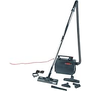 Hoover® Commercial PortaPower™ Lightweight  Vacuum and Accessories