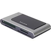 Belkin Hi-Speed USB 2.0 15-in-1 Media Reader & Writer