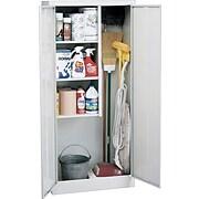 Sandusky Janitorial Supply Cabinets
