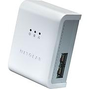Netgear® 85Mbps Wall-Plugged Ethernet Switch