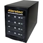 Aleratec 1:4 DVD/CD Disc duplicator