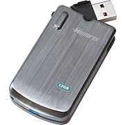 Memorex 12GB Mega TravelDrive™ Portable Hard Drive