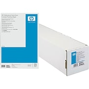 """HP Professional Semi-Gloss Contract Proofing Paper, 18"""" x 100'"""
