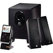 Logitech X-240 PC Speaker System