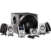 Logitech Z-5500 Digital Surround Sound Speaker System