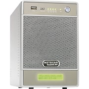 Netgear ReadyNAS™ NV+ 1TB Gigabit Desktop Network Storage (4 X 250GB)