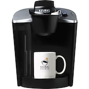 Keurig Single-Cup Brewing System