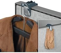 Hanging Panel Accessories