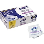 Purell® Hand Sanitizing Wipes, 100/Box