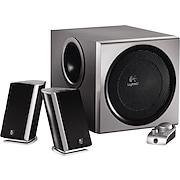 Logitech Z-2300 Multimedia Speaker System