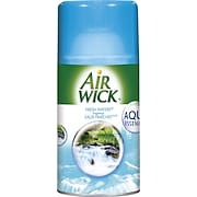 Air Wick® Freshmatic® Ultra Air Freshener Refill, Fresh Waters