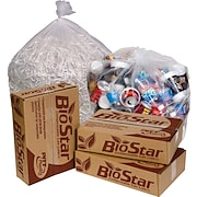 BioStar Compstable Liners