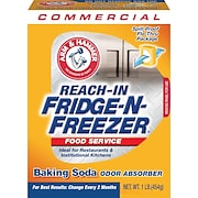 Arm & Hammer® Fridge N' Freezer Odor Absorber