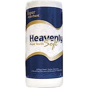 Heavenly Soft® Perforated Paper Towel Rolls, 2-Ply