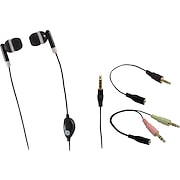 GE VoIP In-ear Stereo Headset