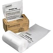 Staples® Shredder Bags - 12 Gallon / 50 Count