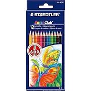 Staedtler® Noris Colored Pencils, Assorted Colors