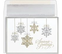 <span style = color:red>Holiday Cards</span>