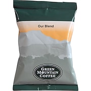 Green Mountain® Ground Coffee Blend Packets