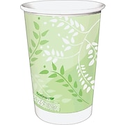 Dixie® Insulair® EcoSmart Hot Cups and Dome Lids