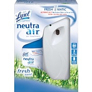 Lysol® Neutra Air® Freshmatic® Air Sanitizer Kit and Refill
