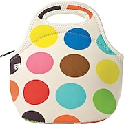 Built NY Pattern Gourmet Getaway Lunch Totes