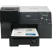 Epson® B-510DN Business Color Inkjet Printer