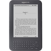 Kindle Keyboard 3G+Wi-Fi with Special Offers, Graphite