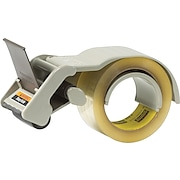 3M™ H-192 Deluxe Carton Sealing Tape Dispenser, Each