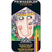 Prismacolor® Premier Colored Pencils, Assorted Color Sets